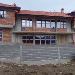 Грубо строителсво